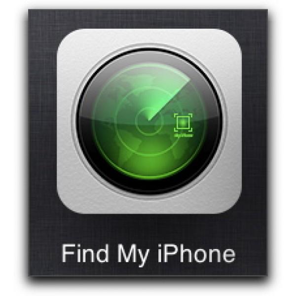 Find my iphone проверка