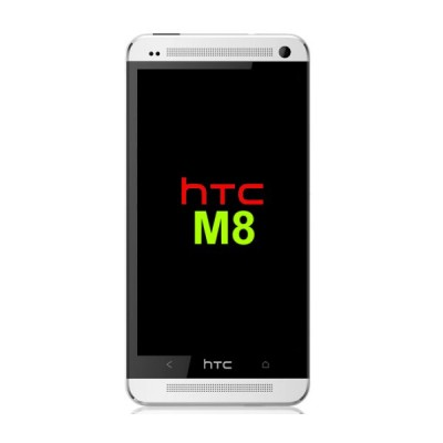HTC M8 (25 to 40% Result)