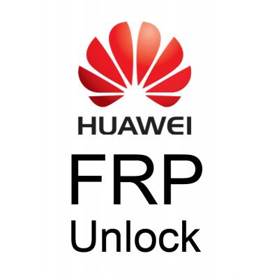 Удаление FRP lock Huawei блокировки аккаунта Google