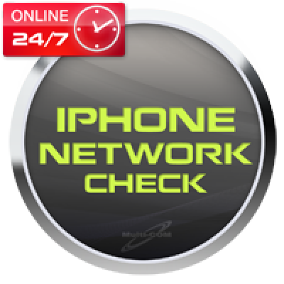 APPLE Initial Activation Policy + Sold By Check + FMiP Check