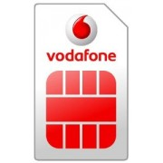Australia - Vodafone iPhone 3G, 3GS, 4 ,4S,5,5C,5S