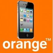 Spain - Orange iPhone 3GS,4,4S,5,5C,5S ( Premium)