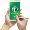 Samsung Note3  -MEGAFON RUS  ONLY
