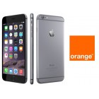 France - Orange iPhone 2G, 3G, 3GS, 4, 4S, 5,6,6+ (Premium)