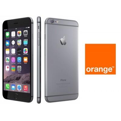 France - Orange iPhone 2G, 3G, 3GS, 4, 4S, 5,6,6+ (Premium)