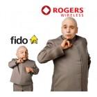 Canada - Fido & Rogers iPhone 6+,6,5S,5C,5,4S,4,3GS,3G(Premium)