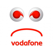 Egypt - Vodafone 3GS,4,4S,5,5C,5S