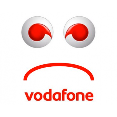 Spain - Vodafone iPhone 3G, 3GS 4,4S,5,5C,5S,6,6+ ( Premium)
