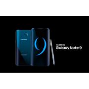 Samsung AT&T USA - Galaxy Note 9