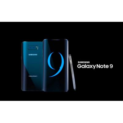 Разблокировать кодом Samsung AT&T USA - Galaxy Note 9.( 16 digits сodes)